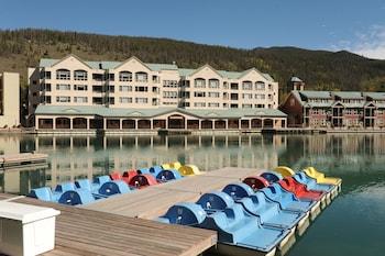 吉斯通湖畔鄉村飯店 - 吉斯通渡假村 Keystone Lakeside Village by Keystone Resort