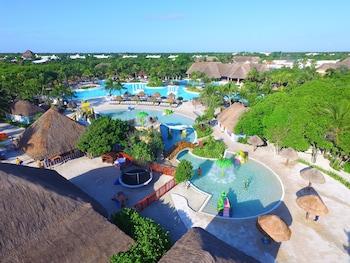Hotel - Grand Palladium Kantenah Resort & Spa All Inclusive