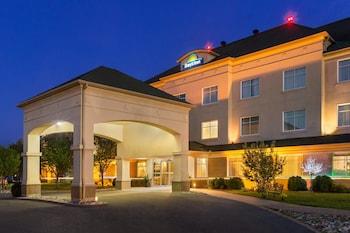 Hotel - Days Inn by Wyndham Ottawa Airport