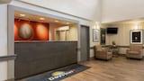 Days Inn by Wyndham Ottawa Airport