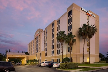 Hotel - SpringHill Suites by Marriott Miami Airport South