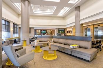 邁阿密南機場萬豪春丘套房飯店 SpringHill Suites by Marriott Miami Airport South