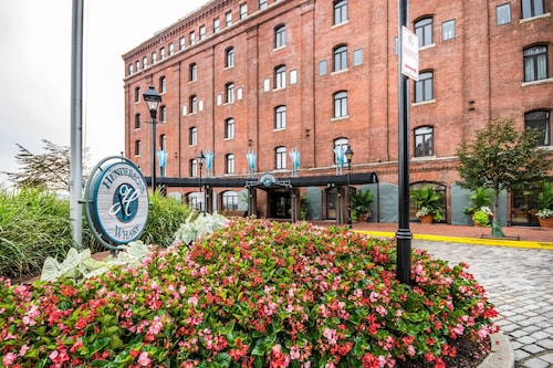 Inn at Henderson's Wharf, an Ascend Hotel Collection Member, Baltimore