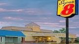 Super 8 by Wyndham Wheat Ridge/Denver West