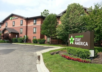 Extended Stay America - Detroit - Warren - Featured Image  - #0