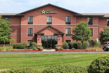 Hotel - Extended Stay America - Rockford - State Street