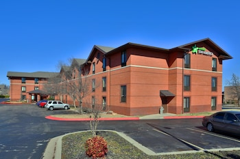 Hotel - Extended Stay America - Oklahoma City - Northwest