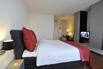 Select Hotel Apple Park Maastricht - Guestroom  - #0