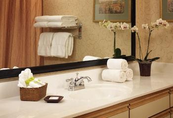 Larkspur Landing Pleasanton - An All-Suite Hotel - Bathroom  - #0