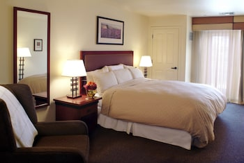 Executive Suite Accessible