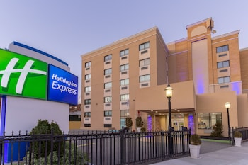 Hotel - Holiday Inn Express Laguardia Airport