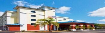 生態小屋旅館 Econo Lodge