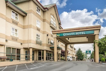Hotel - Quality Hotel & Conference Centre