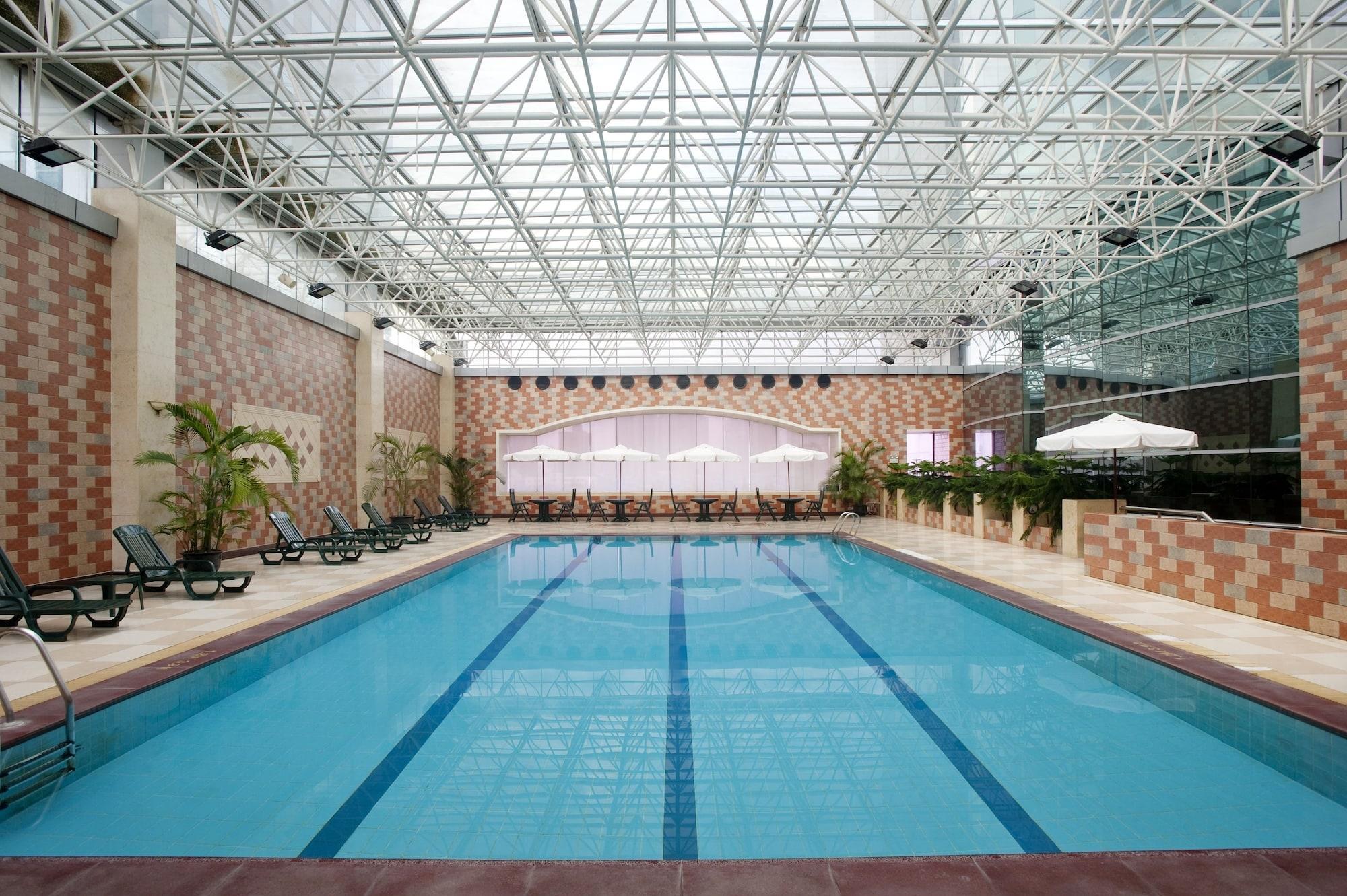 Holiday Inn Shanghai Pudong, Shanghai