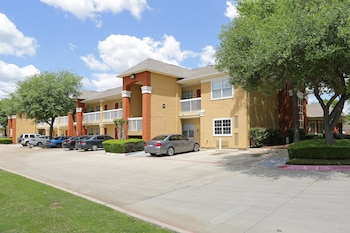 Hotel - Extended Stay America - Arlington