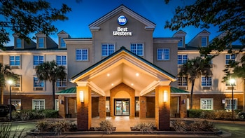 Hotel - Best Western Sugar Sands Inn & Suites
