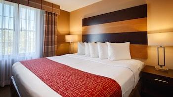 Best Western Sugar Sands Inn & Suites - Guestroom  - #0