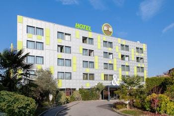 Hotel - B&B Hôtel ORLY RUNGIS Aéroport