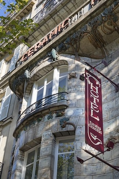 Hotel - Hotel Elysées Céramic
