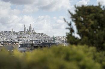 ハイアット パリ マドレーヌ