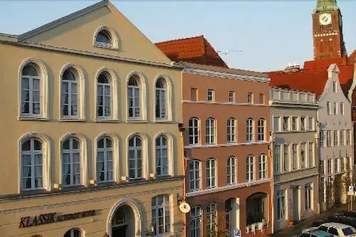 . TOP CityLine Klassik Altstadt Hotel