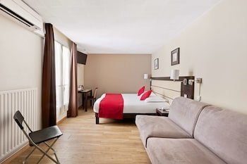 Family Room, 1 Double Bed with Sofa bed, Non Smoking (with Sofabed)
