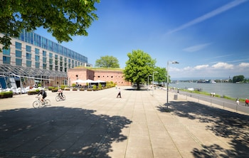 Hotel - Hyatt Regency Mainz