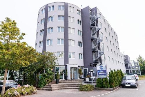 . Best Western Plazahotel Stuttgart-Filderstadt