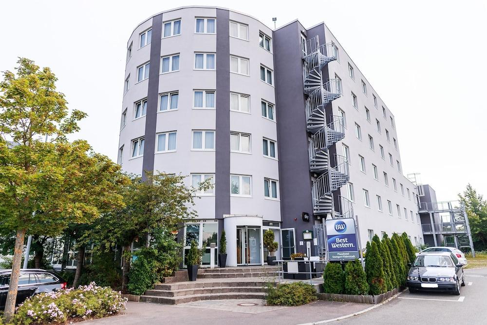ベストウェスタン プラザホテル シュトゥットガルト -フィルダーシュタット