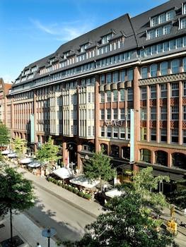 漢堡柏悅飯店 Park Hyatt Hamburg
