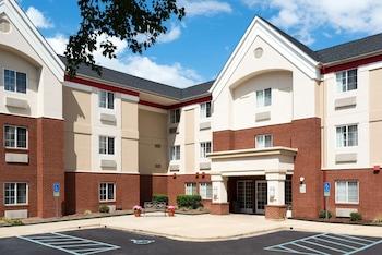 羅里 - 卡瑞主流套房飯店 MainStay Suites Raleigh - Cary