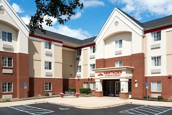 Hotel - Hawthorn Suites by Wyndham Raleigh/Cary