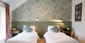 Superior İki Ayrı Yataklı Oda
