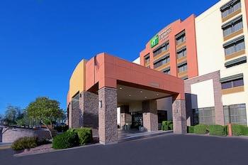 坦佩智選假日套房飯店 Holiday Inn Express & Suites Tempe, an IHG Hotel