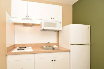 Extended Stay America San Ramon - Bishop Ranch - West - In-Room Kitchen  - #0