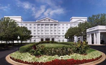 Hotel - Hilton Atlanta Marietta Hotel & Conference Center