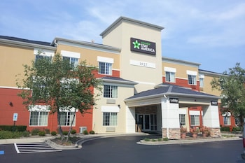Hotel - Extended Stay America - Chicago - Naperville - East