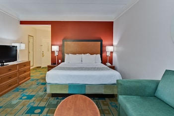 La Quinta Inn & Suites USF (Near Busch Gardens) - Guestroom  - #0