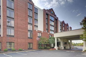 Hotel - Hyatt Place Pittsburgh Airport