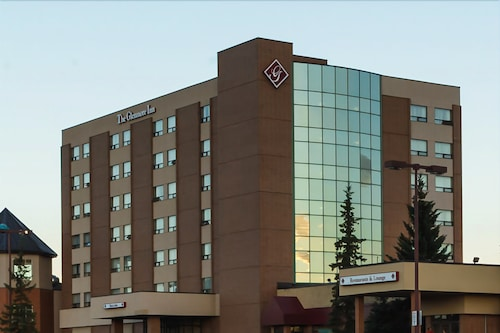 The Glenmore Inn & Convention Centre, Division No. 6