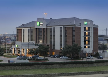 Hotel - Holiday Inn Express & Suites Irving Conv Ctr - Las Colinas
