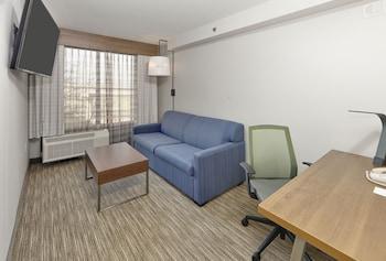 Executive Suite, 2 Double Beds, Non Smoking