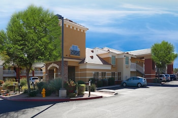 Hotel - Extended Stay America Phoenix - Chandler - E. Chandler Blvd.