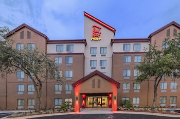Hotel - Red Roof Inn PLUS+ Jacksonville - Southpoint