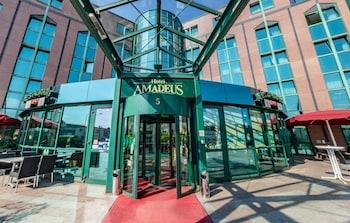 Hotel - Hotel Amadeus Frankfurt