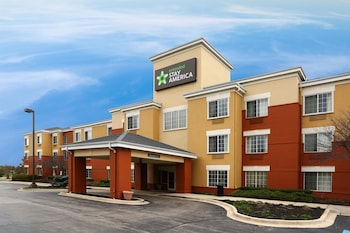 Hotel - Extended Stay America - Chicago - Schaumburg -Convention Ctr