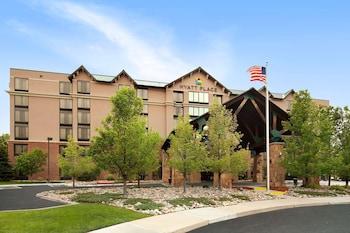凱悅南丹佛/公園草原飯店 Hyatt Place Denver South/Park Meadows