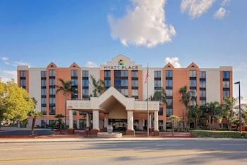 安大略米爾斯君悅飯店 Hyatt Place Ontario / Rancho Cucamonga