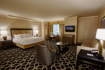 Rodeo Junior Suite, 1 King Bed
