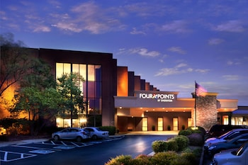 Hotel - Four Points by Sheraton Richmond Airport